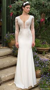 naama anat 2017 wedding dresses primavera bridal With wedding dresses with sleeves 2017