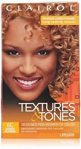 Clairol Text Tone Kit 6G Honey Blonde 2