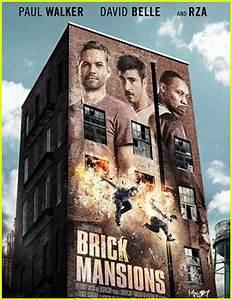 Paul Walker's 'Brick Mansions' Trailer Released – Watch ...