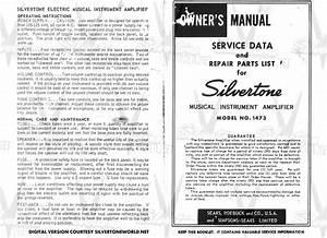 Silvertone World - Division 57