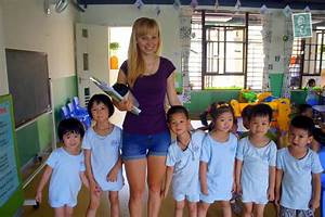 How to Get a Job Teaching English in Asia - Indefinite ...