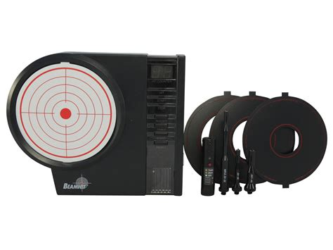 Beamhit 110 Interactive Dry Fire System W/ Ls101 External