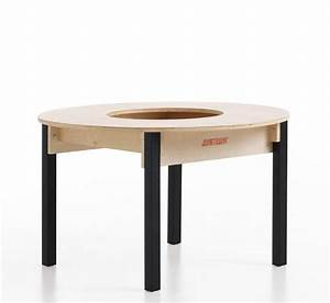Tisch Mit Stühlen : lego tisch rund mit st hlen spieltischshop ~ Orissabook.com Haus und Dekorationen