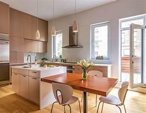 Zeroenergy, Design, Modernizes, A, Historical, South, End, Row, House