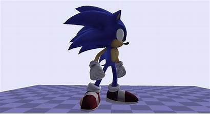 Sonic Forces Idle Deviantart