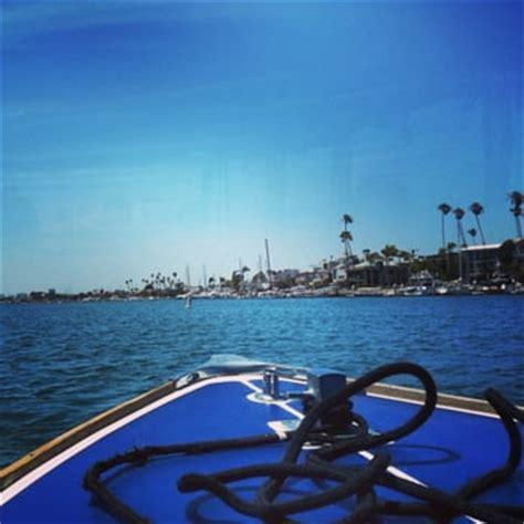 Boat Service Huntington Beach by Huntington Harbor Boat Rentals Sunset Beach Ca United