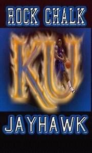 Rock Chalk Jayhawk ~ Go KU   KU!!   Pinterest   Love ...
