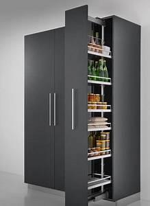 Armoire Rangement Cuisine : meuble cuisine armoire rangement magasin cuisine pas cher cbel cuisines ~ Teatrodelosmanantiales.com Idées de Décoration