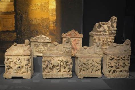 etrusker ausstellung  karlsruhe