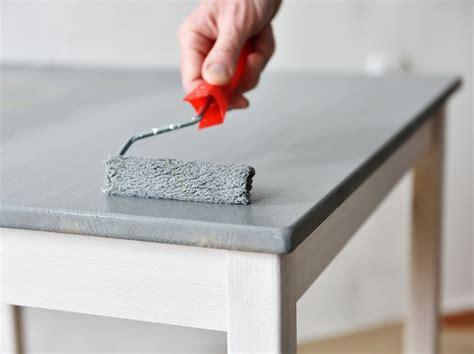 peindre un meuble comment peindre un meuble en m 233 lamin 233 ou stratifi 233 leroy merlin