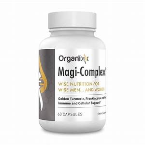 Use Capsules Of Magi Complexx Daily And Get Rid Of Your