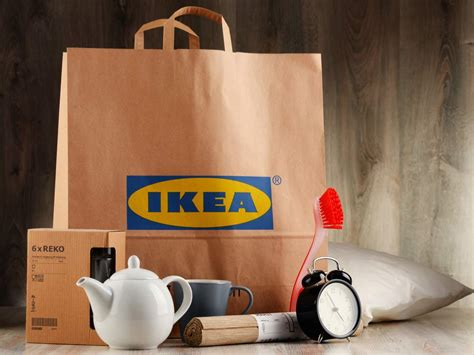 The Real History Behind Ikea Product Names