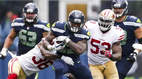 nfl draft  roster holes rams ers seahawks