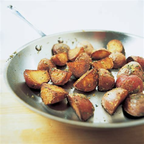 skillet potatoes skillet roasted potatoes america s test kitchen