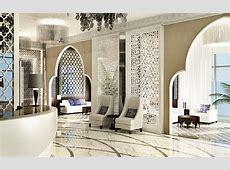 Hotel Apartment Moroccan Design on Behance