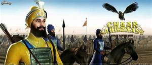 Sikh Warriors: Chaar Sahibzaade 3D HD Movie Wallpapers