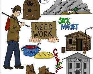 Free Great Depression Cliparts, Download Free Clip Art ...