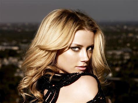 Amber Heard 4k Ultra HD Wallpaper Background Image