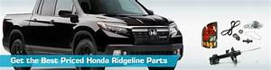 35 Honda Ridgeline Parts Diagram