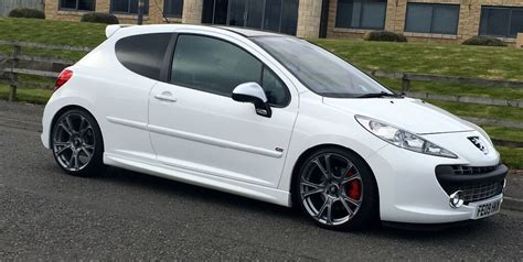 Peugeot 207 Gti by Peugeot 207 Gti In Kirkcaldy Fife Gumtree