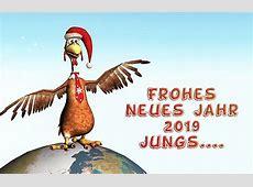 Frohes Neues Jahr 2019Neujahrsgrüße, Neujahrswünsche, Lustig