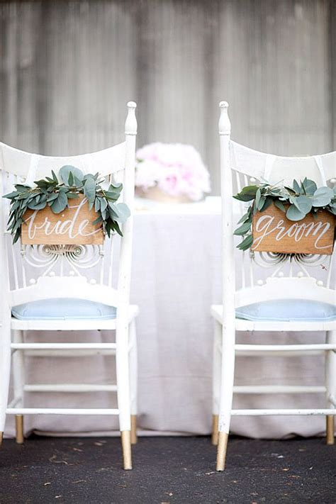 20 Best Chair Decor Images On Pinterest Wedding Chairs
