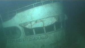 Annual Memorial For Edmund Fitzgerald Victims On Air
