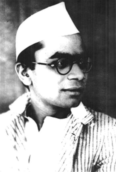 Ram Manohar Lohia As A Doctoral Student In Berlin (1929