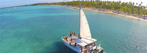 Catamaran Excursions In Punta Cana by Catamaran Bebe Tour Punta Cana Excursions