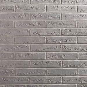 Pierre Blanche Leroy Merlin : plaquette de parement pierre naturelle gris clair elastolith leroy merlin ~ Melissatoandfro.com Idées de Décoration