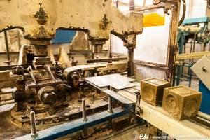 Savonnerie Le Fer à Cheval : visite de l 39 entreprise la compagnie des d tergents et du ~ Melissatoandfro.com Idées de Décoration