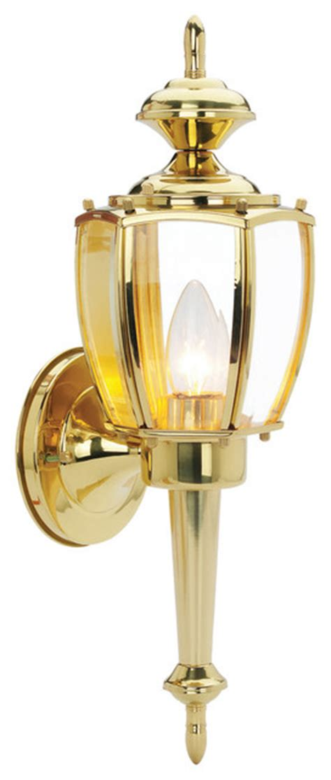 jackson solid brass outdoor uplight traditional