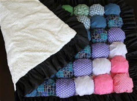 faire un tapis en tutoriel faire un tapis boules