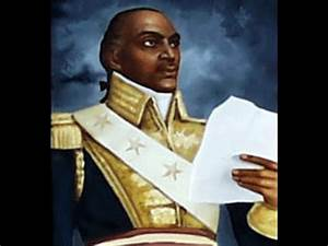 Toussaint Louverture and the Haitian Revolution | # ...