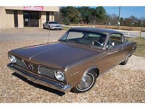 1964 To 1966 Plymouth Barracuda For Sale On Classiccars Com