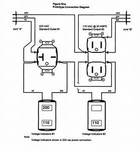 Patent Us20100285689 - Power Strip With 110 And 220 Volt Outlets