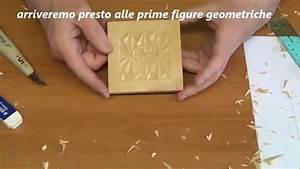 Video Corso Di Intaglio Legno A Punta Di Coltello Per
