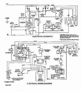 Maytag Dryer Automatic Setting - Keeps Running