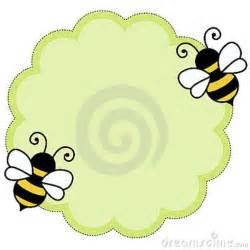 Buzzing Bee Clip Art