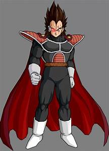 Vegetas Brother Kaddish | www.pixshark.com - Images ...