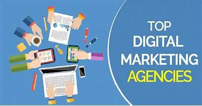Marketing Digital Agencies India Companies