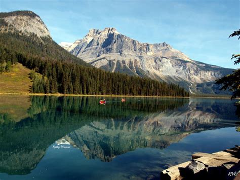 North America's Best Outdoor Vacation Destinations