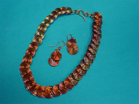 Dixie's Inspired Necklace  Jewelry Making Blog