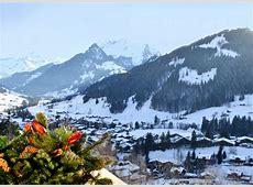 The Alpina Gstaad, Switzerland Pursuitist