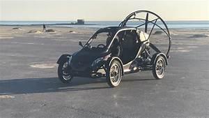 Traverser La Manche En Voiture : c te d 39 opale une voiture volante va tenter de traverser la manche demain delta fm ~ Medecine-chirurgie-esthetiques.com Avis de Voitures