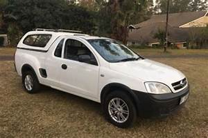 2010 Opel Corsa Utility Cars For Sale In Freestate