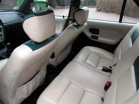 306 cabriolet interieur cuir