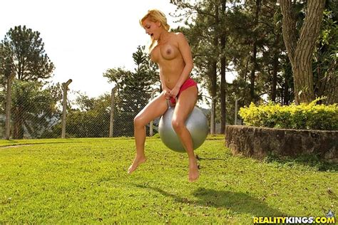ball play the official free porn video and pictures by