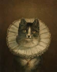 cat painting mudbay images and cat portraits