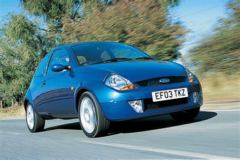 Ford SportKa | Auto Express